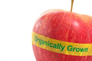 organic food, farming