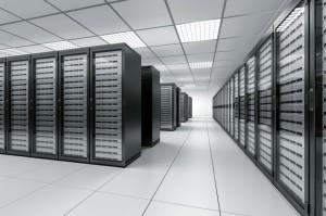 servers, hosting