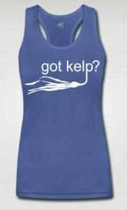 got kelp
